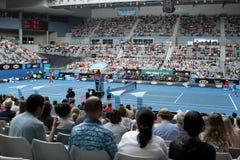 2012 fachowy australianu open tenis Zdjęcie Stock