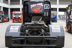 2012 FIA European Truck Racing Championship Stock Photo