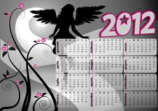 2012 gothic Stock Images