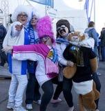 2012 het Kampioenschap van de Wereld van het Ijshockey Stock Fotografie