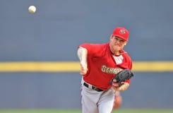 2012 het Minder belangrijke Honkbal van de Liga - Oostelijke Liga Stock Fotografie