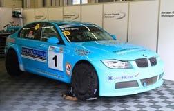 2012 het Turkse het Reizen Kampioenschap van de Auto Stock Foto's