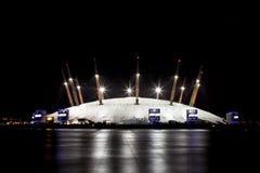 2012 inspeções prévias olímpicas Imagem de Stock Royalty Free