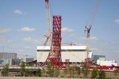 2012 inspecciones previoes olímpicas Imagenes de archivo