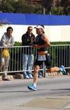 2012 ironman działający triathlete Fotografia Stock