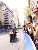 2012 ITU World Triathlon Grand Finals Royalty Free Stock Photos