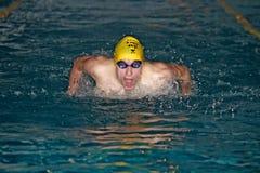 2012 jovanca target816_1_ pływanie micic Fotografia Stock