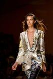 2012 kolekcj Cynthia rowley wiosna Zdjęcia Royalty Free