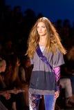 2012 kolekcj młynarki Nicole wiosna Obrazy Royalty Free