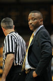 2012 le basket-ball des hommes de NCAA - Drexel - JMU Image stock