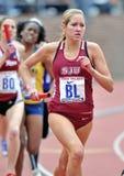 2012 Leichtathletik - Seitentrieb Str.-Joes Lizenzfreie Stockbilder
