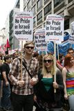 2012, London Pride, Worldpride Royalty Free Stock Photo