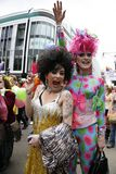 2012, London-Stolz, Worldpride Stockbilder