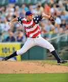 2012 MiLB - Fourth of July in the Minors Stock Photography