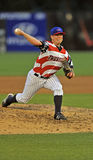 2012 MiLB - Fourth of July in the Minors Royalty Free Stock Images