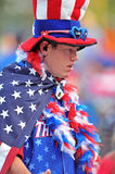 2012 MiLB - Fourth of July in the Minors Stock Photos