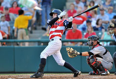 Free 2012 MiLB - Fourth Of July In The Minors Royalty Free Stock Images - 25804169