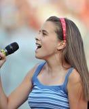2012 MiLB - Vierde van Juli in de Minderjarigen Stock Fotografie