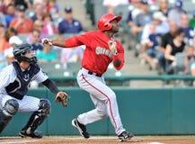 2012 Minor League Baseball - Eastern League Stock Image