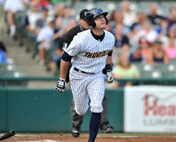 2012 Minor League Baseball - Eastern League Stock Photography