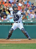 2012 Minor League Baseball - Eastern League Royalty Free Stock Photos