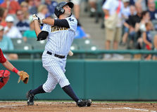 2012 Minor League Baseball - Eastern League Stock Photos