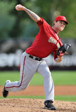 2012 Minor League Baseball - Eastern League Royalty Free Stock Photography