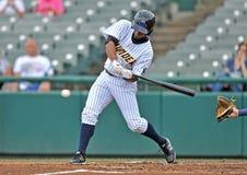2012 Minor League Baseball - Eastern League Stock Photos