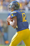 2012 NCAA football - Baylor @ WVU Stock Photos