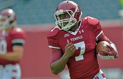 2012 NCAA football - USF @ Temple Stock Photography