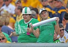 2012 NCAA Football - WVU vs Marshall Stock Photos