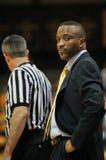 2012 NCAA het Basketbal van Mensen - Drexel - JMU Stock Afbeelding