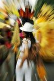 2012, Notting Heuvel Carnaval Stock Fotografie