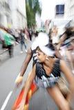 2012, Notting Hill Carnival Stock Photo