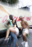 2012, Notting Hill Carnival Stock Image