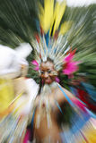 2012, Notting Hill Carnival Stock Photos