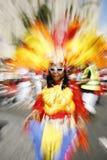 2012, Notting- Hillkarneval Lizenzfreie Stockbilder