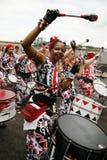 2012, Notting- Hillkarneval Lizenzfreies Stockfoto