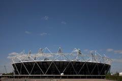 2012 olympische Vorbetrachtungen Lizenzfreie Stockbilder