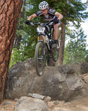 2012 Oregon Enduro Series Race #1: Bend, OR Stock Photography