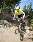 2012 Oregon Enduro Series Race #1: Bend, OR Royalty Free Stock Photography