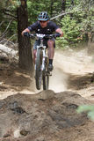 2012 Oregon Enduro Series Race #1: Bend, OR Royalty Free Stock Photos