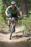2012 Oregon Enduro Series Race #1: Bend, OR Stock Photo