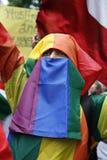 2012, orgoglio di Londra, Worldpride Immagini Stock Libere da Diritti