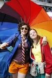 2012, orgoglio di Londra, Worldpride Immagine Stock Libera da Diritti