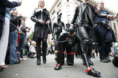 2012, orgullo de Londres, Worldpride Foto de archivo