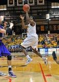 2012 pallacanestro degli uomini del NCAA - Drexel - JMU Immagini Stock