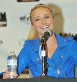 2012 Philadelphia Comic Con Stock Images