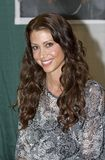 2012 Philadelphia Comic Con - Shannon Elizabeth Royalty Free Stock Photography