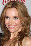 2012 przyjeżdża nagród cinemacon Leslie Mann talent Zdjęcia Royalty Free